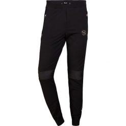 Spodnie dresowe męskie: Plein Sport SERGIO Spodnie treningowe black