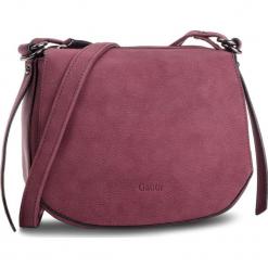 Torebka GABOR - 7922-48 Bordowy. Czerwone torebki klasyczne damskie Gabor, ze skóry ekologicznej. Za 249,00 zł.