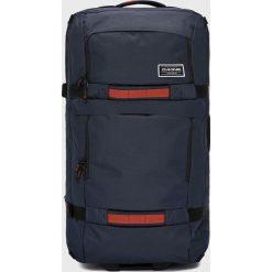 Dakine - Walizka Split 110 L. Czarne walizki Dakine, z materiału, małe. W wyprzedaży za 739,90 zł.