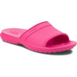 Klapki dziewczęce: Klapki CROCS – Classic Slide K 204981  Candy Pink
