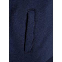 IKKS AVEN/TOKYO Bluza rozpinana indigo. Niebieskie bluzy chłopięce rozpinane marki IKKS, z bawełny. W wyprzedaży za 158,95 zł.