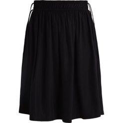 Spódniczki trapezowe: See u Soon Spódnica trapezowa black