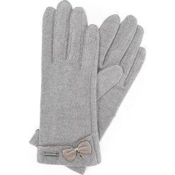 Rękawiczki damskie: 47-6-102-S Rękawiczki damskie
