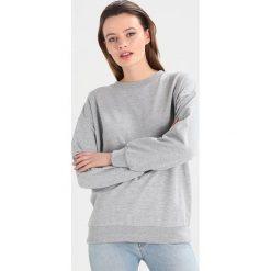 Bluzy rozpinane damskie: Moves SEANNA  Bluza light grey mel
