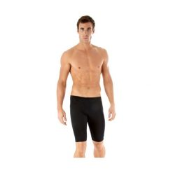 Spodenki Speedo ENDURANCE+JAMMER (8-007220001). Różowe kąpielówki męskie Speedo, sportowe. Za 99,99 zł.
