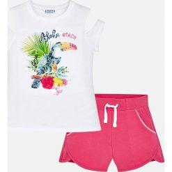 Spodnie dresowe dziewczęce: Mayoral – Komplet dziecięcy 128-167 cm