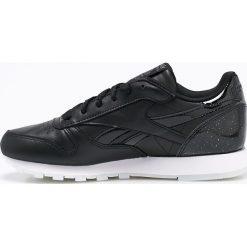 Reebok Classic - Buty Classic Leather. Szare buty sportowe damskie reebok classic marki Reebok Classic, z materiału. W wyprzedaży za 249,90 zł.