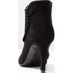 Botki damskie lity: Brenda Zaro INESBO Ankle boot nero