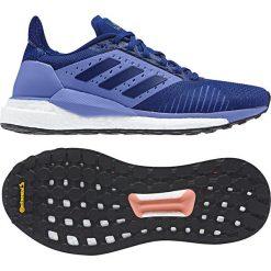 Buty sportowe damskie: buty do biegania damskie ADIDAS SOLAR GLIDE ST W / BB6614
