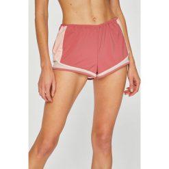 Undiz - Szorty piżamowe. Brązowe piżamy damskie marki NABAIJI. W wyprzedaży za 49,90 zł.