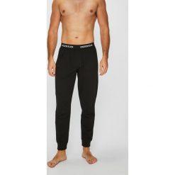 Calvin Klein Underwear - Spodnie piżamowe. Szare piżamy męskie marki Calvin Klein Underwear, s, z bawełny. Za 269,90 zł.