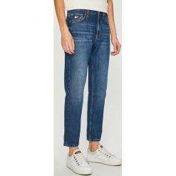 Tommy Jeans - Jeansy Tommy Jeans 6.0. Niebieskie jeansy męskie z dziurami marki Tommy Jeans. Za 539,90 zł.