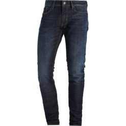 Rurki męskie: Kaporal Jeansy Slim Fit darkblue denim