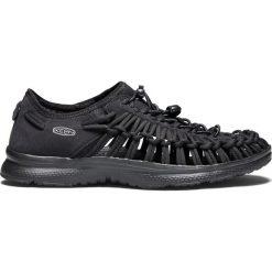 Sandały męskie: Keen Sandały męskie Uneek O2 Black/Black r. 42,5 (1018709)