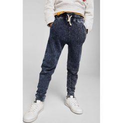 Joggery męskie: Mango Kids – Spodnie dziecięce Jordan 104-164 cm