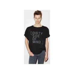 T-shirty męskie: T-shirt Dirty's 01 Unisex