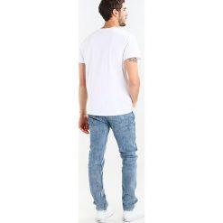 Jeansy męskie regular: Levi's® Line 8 512 SLIM TAPER Jeansy Slim Fit blue denim