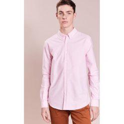 Koszule męskie na spinki: Editions MR OXFORD Koszula pink