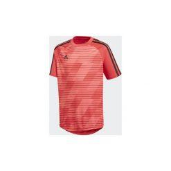 T-shirty z krótkim rękawem Dziecko  adidas  Koszulka Tango Graphic. Czerwone bluzki dziewczęce z krótkim rękawem Adidas. Za 129,00 zł.