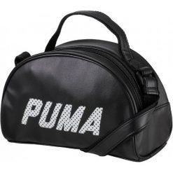 Torebki i plecaki damskie: Puma Torebka Prime Mini Grip P Black White