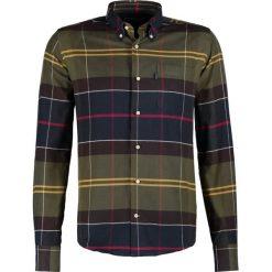 Barbour JOHN TAILORED FIT Koszula classic tartan. Zielone koszule męskie Barbour, m, z bawełny. Za 399,00 zł.