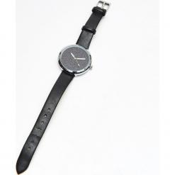 Zegarek - Czarny. Czarne zegarki damskie Cropp. Za 39,99 zł.