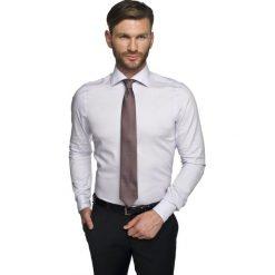 Koszula bexley 2579 długi rękaw ssf w. Szare koszule męskie Recman, m, z długim rękawem. Za 149,00 zł.