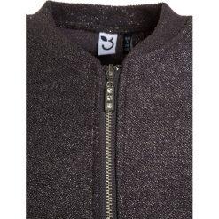 Bluzy chłopięce rozpinane: 3 Pommes KID LIMITED EDITION CARDIGAN  Bluza rozpinana dark grey
