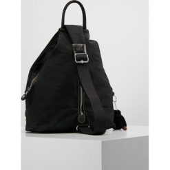 Kipling SHADOW EFFECT Plecak black. Czarne plecaki damskie Kipling. Za 419,00 zł.