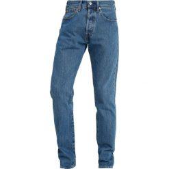 Levi's® 501TAPERED Jeansy Zwężane stonewash medium stretch. Niebieskie jeansy męskie marki Levi's®. Za 399,00 zł.