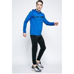 Puma - Bluza Active Tec Stretch. Szare bluzy męskie rozpinane Puma, m, z dzianiny, z kapturem. W wyprzedaży za 129,90 zł.