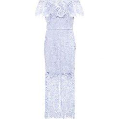Długie sukienki: Paper Dolls Długa sukienka powder blue