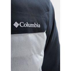 Columbia WHITE HORIZON HYBRID JACKET Kurtka narciarska black/grey heather. Czarne kurtki narciarskie męskie Columbia, m, z materiału. W wyprzedaży za 719,20 zł.
