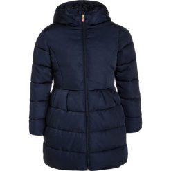 Billieblush STEPP Płaszcz zimowy marine. Niebieskie kurtki chłopięce zimowe Billieblush, z materiału. W wyprzedaży za 255,20 zł.