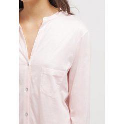 Hanro COTTON DELUXE Piżama rose. Czerwone piżamy damskie Hanro, xl, z bawełny. Za 579,00 zł.