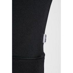 Bluzy damskie: Converse STREET SPORT CROPPED CREW  Bluza black multicoloured
