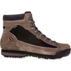 Buty trekkingowe męskie: Aku Buty męskie Slope GTX Black/Grey r. 41.5 (885458)