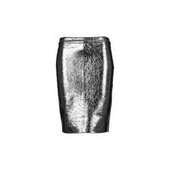 Spódnice krótkie American Retro  DOROTHA. Szare minispódniczki marki American Retro, retro. Za 1217,30 zł.