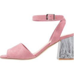 Rzymianki damskie: Office MELODY Sandały pink