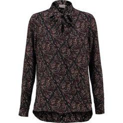 Bluzki asymetryczne: Vero Moda VMFORREST Bluzka black