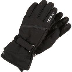 Rękawiczki damskie: Reusch ALEXA GTX Rękawiczki pięciopalcowe black/silver