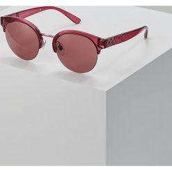 Okulary przeciwsłoneczne damskie aviatory: Burberry Okulary przeciwsłoneczne dark violet