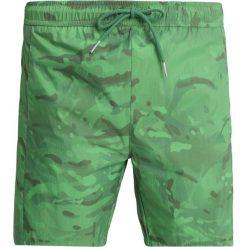 Bermudy męskie: Soulland SOLO CASUAL Szorty camouflage