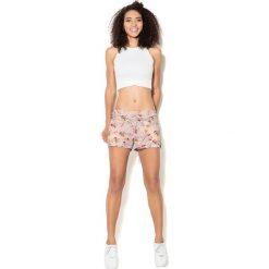 Colour Pleasure Spodnie damskie CP-020 262 pudrowy róż r. XL/XXL. Spodnie dresowe damskie Colour pleasure, xl. Za 72,34 zł.