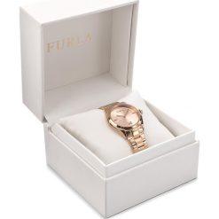 Zegarek FURLA - Eva 944101 W W497 MT0 Color Oro Rosa. Czerwone zegarki męskie marki Furla. Za 895,00 zł.