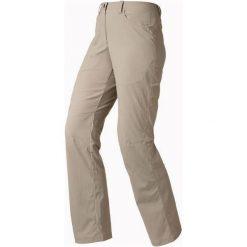 Odlo Spodnie damskie Platinium beżowe r. 42 (522631/18300/42). Spodnie dresowe damskie Odlo. Za 135,20 zł.