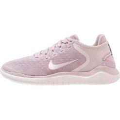 Buty do biegania damskie: Nike Performance FREE RN 2018 Obuwie do biegania neutralne elemental rose/gunsmoke/partic