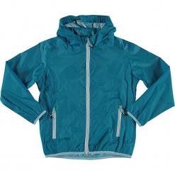 Kurtka funkcyjna w kolorze niebieskim. Niebieskie kurtki dziewczęce marki CMP Kids. W wyprzedaży za 77,95 zł.