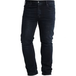 Jeansy męskie regular: Burton Menswear London Jeans Skinny Fit blue