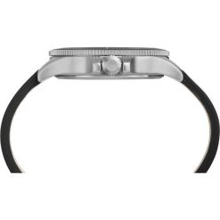 Timex - Zegarek TW2R45800. Czarne zegarki męskie Timex, szklane. Za 469,90 zł.